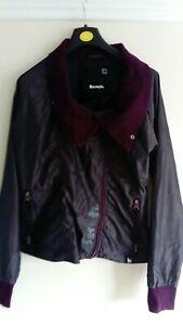 Ladies Bench Jacket XL