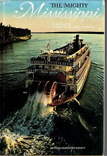 Mighty Mississippi HCwDJ 1971 National Geographic