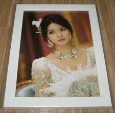 GIRLS' GENERATION Mr.Mr. SOOYOUNG COLOR FRAME PHOTO POP UP STORE OFFICIAL GOODS