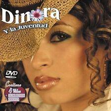 Dinora y La Juventud : www.mimirada.com CD