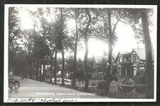 Grijpskerk rppc Groningener Straatweg Netherlands 30s