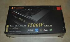 Thermaltake Toughpower 1500W 80+ Gold Semi Modular ATX 12V Power Supply New