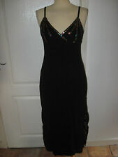 Topshop V Neck Stretch, Bodycon Sleeveless Dresses for Women