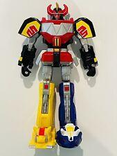 Bandai Power Rangers Legacy Build A Megazord Mighty Morphin Megazord 7? Tall