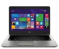 HP 840G1 i5-4200U 4GB 320GB Win 10 Home B-Grade Refurbished