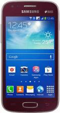 Samsung Galaxy Ace 3 S7275 Schwarz # AU