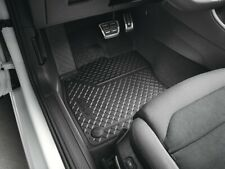 Originale VW Volkswagen Golf 7 VII Set (4Stück) Tappetini in Gomma,Tutti i Mat