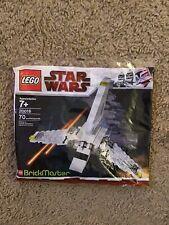 Lego Star Wars Poly: BrickMaster Imperial Shuttle (20016)