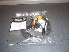 Autosafe cubebyte Computer Laptop cavo di sicurezza ubcs 1-blk-01