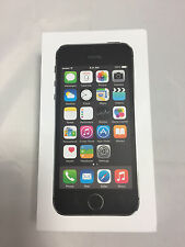Apple iPhone 5s - 16Gb - Space Gray, Verizon (Unlocked) Smartphone