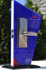 New Keyless House Door Lock: Weatherproof, Battery Operated, Password Keypad, RH