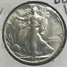1944 Walking Liberty Half Dollar - Uncirculated