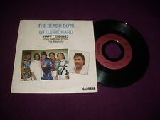 SP BOF/OST THE TELEPHONE / THE BEACH BOYS + LITTLE RICHARD / CARRERE 14.468