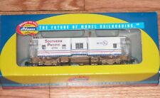 ATHEARN 74665 BAY WINDOW CABOOSE SOUTHERN PACIFIC SP 1776 BICENTENNIAL