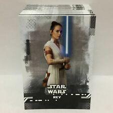 Star Wars The Rise Of Skywalker Series 1 Complete Trading Card Base Set
