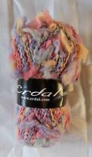 ERDAL MIRACLE ACRYLIC BLEND HAND KNITTING YARN 1 BALL MULTI BABY #1568 COLOR