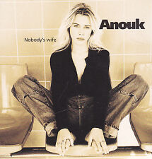 Anouk-Nobodys wife cd single