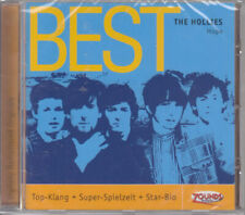 CD von ZOUNDS - THE HOLLIES - BEST - HOPE - NEU & verschweißt - 2010
