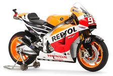 Tamiya 14130 1/12 Scale Model Motorcycle Kit Repsol Honda RC213V MotoGP '14