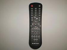 Genuine Electron TV Remote Control LCD3215E NEW