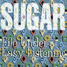 Sugar - File Under Easy Listening - 1994 Ryko Bob Mould NEW Cassette