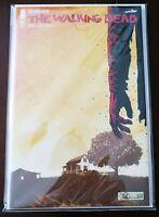 The Walking Dead Final Issue #193 1st Print NM+ TWD AMC Maggie Carl Negan Sophia