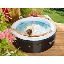 Lay-Z-Spa Miami Hot Tub 4 Personen Spa Wirlpool Bestway Aufblasbar 180x66