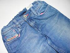 DIESEL KID SUPER FANTASTICI 5 pocket jeans modello: Liv K tg. 10y 140 146 152