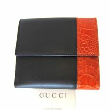 ceacbb286284 Gucci Leather Wallets for Women for sale | eBay
