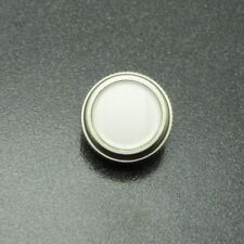 Genuine Jupiter Euphonium Finger Button with Pearl Nickel (1) NEW! N2