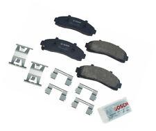 Disc Brake Pad Bosch BP652 for Ford Ranger