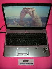 HP G60 AMD TURION 64 X2 DUAL CORE 2.2GHz 3GB RAM 320GB HD LAPTOP