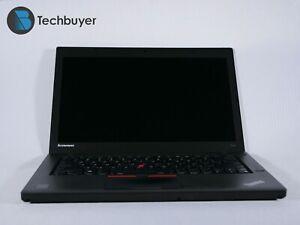 Lenovo ThinkPad T450s Ultrabook Laptop | I5-5200U | 8GB RAM | NO HDD | NO-OS