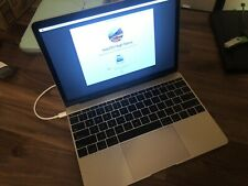 Apple MacBook A1534 12 inch Laptop - Rose Gold Bundle (April, Early 2015) 512GB