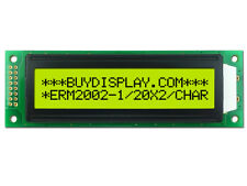 5V 20x2 Character LCD Module Display w/Tutorial,HD44780 Controller,Backlight