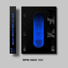 RPM by SF9 The 7th Mini Album [Rpm Max Ver.]
