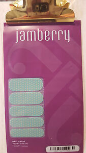 Jamberry Nail Wraps- FULL SHEETS