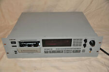 Sony PCM 2600 Professional DAT Digital Audio Recorder - Collectible item
