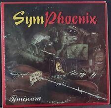 PHOENIX - SYM PHOENIX -TIMISOARA EUROSTAR 1992 2LP'S ROCK-PROG-FOLK-PSYCHE RARE!