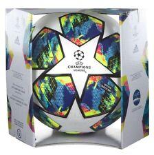 Futbol Adidas Finale 19 omb i match ball Champions League 2019-2020 juego pelota