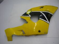 YAMAHA 86 87 88 FZ600 FZ 600 RIGHT  SIDE FAIRING LOWER COWL