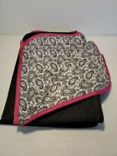 New listing Pampered Chef Paisley Picnic Blanket Hwc Hard to find