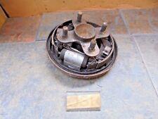 DAIHATSU CHARADE 2006 1.0 12V OSR DRIVER SIDE REAR HUB AND BEARING DRUM ABS