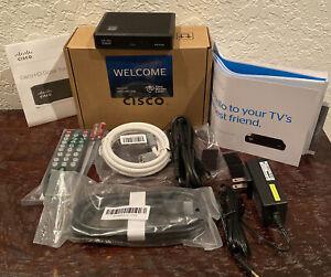 New Cisco HD Digital Transport Adapter DTA 271HD Cable Box