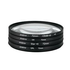 Close-up Polarizing Camera Lens Filters