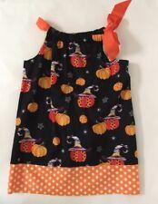 Fiona's Fairys Halloween Dress Size 2T