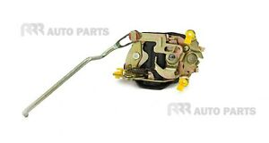 FOR TOYOTA HILUX RN85 LN106 2/4WD 10/88-10/97 FRONT DOOR LOCK MECHANISM- LH SIDE