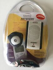FONEFREE ANYWHERE Wireless Speakerphone NEW NR
