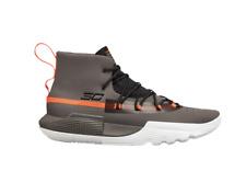 Under Armour Slingflex UA White Grey Men Running Shoes Trainers 128567-6100  9 448dc032c2