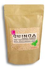 Quinoa weiß 1kg, Alternative zu tierischen Eiweißquelle